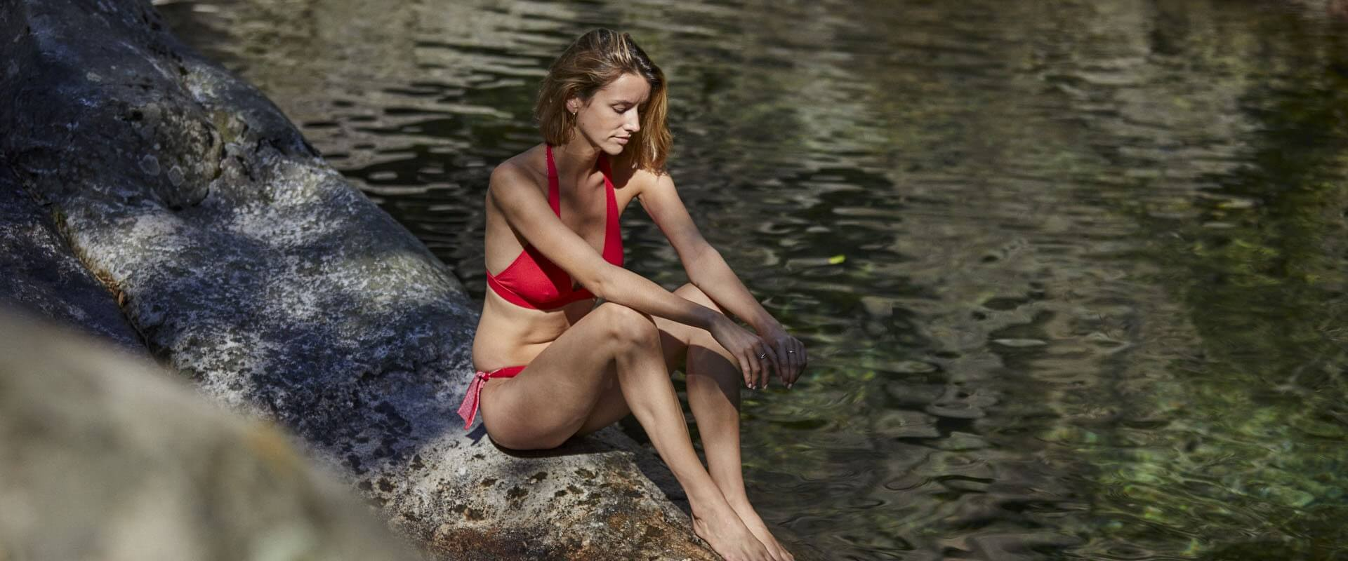 The guide to choosing your swimsuit size