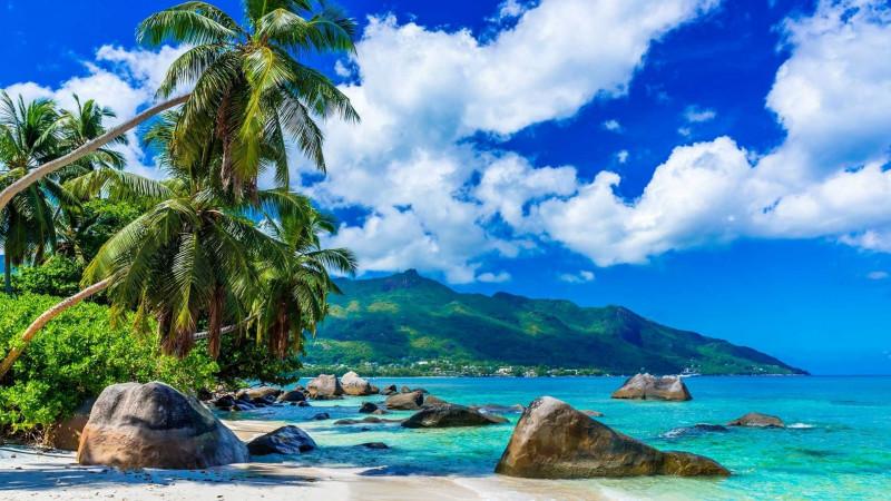 Passez la Toussaint aux Seychelles!